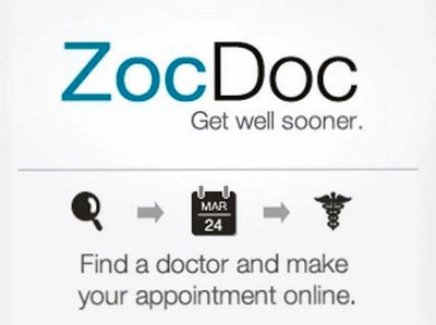 ZocDoc helps San Ramon Dentist Dr. Khandaqji DDS prevent the delay of care