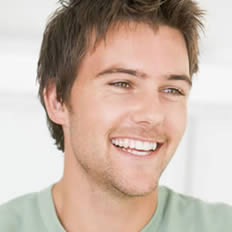 Tooth bonding is a conservative way to repair slightly chipped, discolored, or crooked teeth.